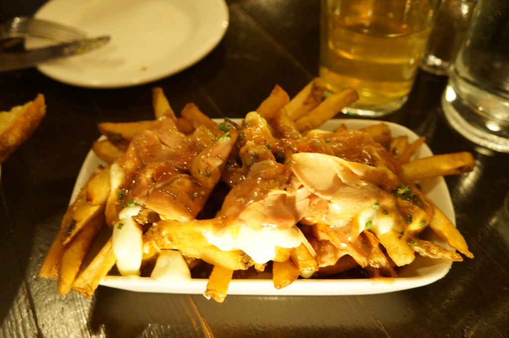 appetizer - fries